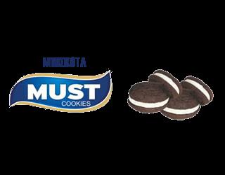 Must Cookies