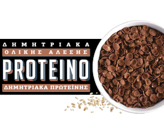 PROTEINO Wholegrain Cereal
