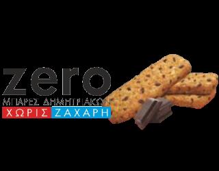 Μπάρες δημητριακών ZERO